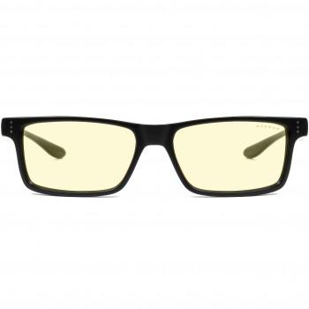 Ochelari de Citit si Protectie Calculator Gunnar VERTEX ONYX Amber +1,25