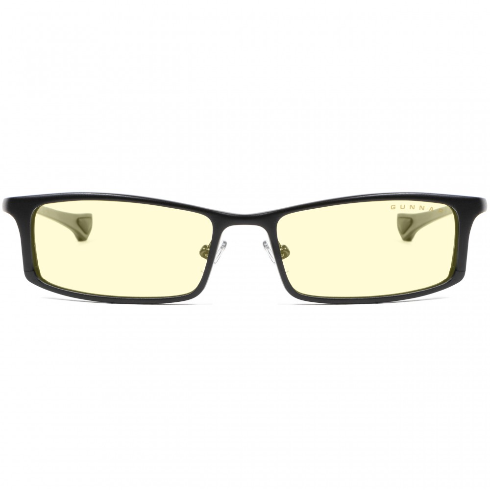 Ochelari de Citit si Protectie Calculator Gunnar PHENOM ONYX Amber +1,75