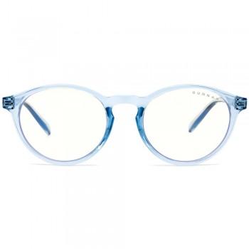 Ochelari Protectie Calculator Gunnar ATTACHE Blue Crystal Clear